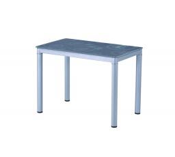 Jídelní stůl Damar B 828, šedý