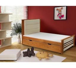 AMELIA - dětská postel z masivu