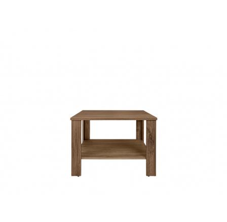 stolek ODETTE (lawa) dub stirling