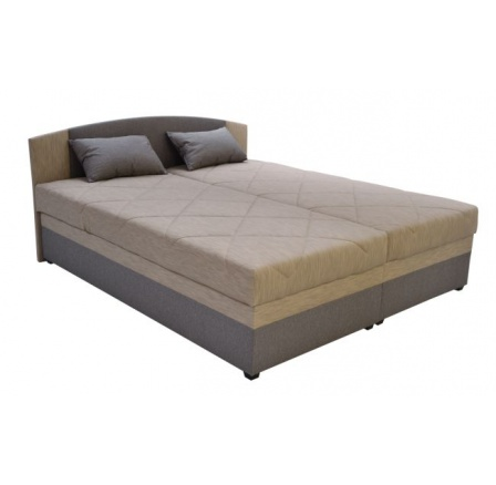 Postel Betty 160x200 Tribeca beige/GC2
