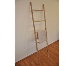 Bambusový žebřík 190 cm