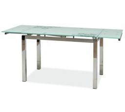 Jídelní stůl GD-017, bílý