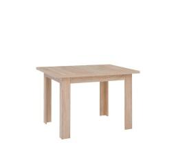 Jídelní stůl STO/110/75, Dub sonoma