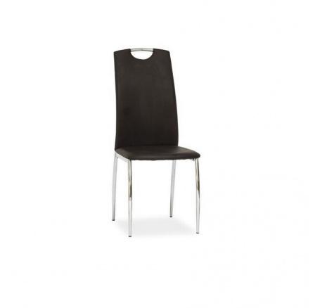 Jídelní židle H-622, černá