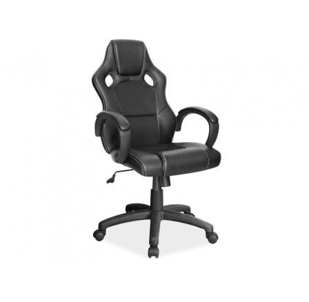 Kancelářské křeslo Q-103 /černá
