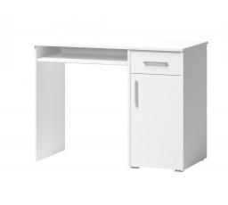 Psací stůl Fatra 15 1d1s bílý
