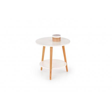 Konferenční stůl SAGO Bílý