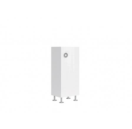 RINGO SFK1D/5/12 L/P bílá alpská/bílý lesk