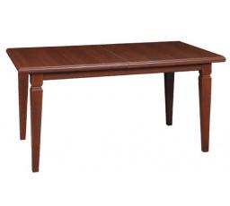 Jídelní stůl KENT ESTO 160 kaštan