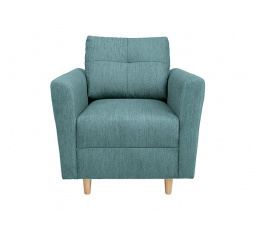 ARADENA ES, Palacio 77 turquoise,TX002 (BRW COMFORT) (FL11-K1230)