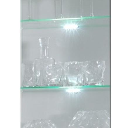 LED osvětlení R2,R3