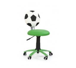Dětská židle GOL/zelená