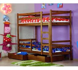 Patrová postel JENÍČEK
