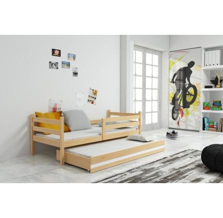 Dětská postel Norbert II 90x200 borovice