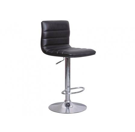 Barová židle Krokus C-331 černá