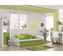 Dětská postel HUGO COLOR 160