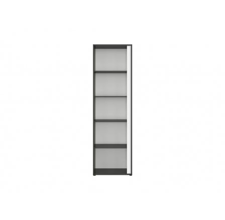 GRAPHIC (S343) REG/57L šedý wolfram