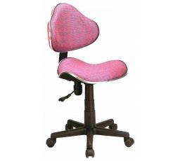 Dětská židle Q-G2 Růžový vzor