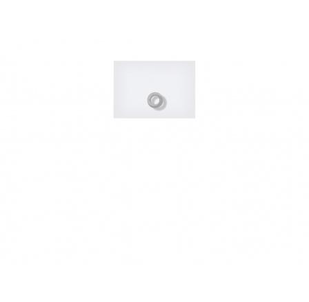 RINGO SFW1K/5/4 bílá alpská/bílý lesk