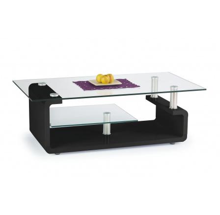 Konferenční stůl CYNTHIA Černý