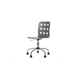 židle CANTONA GST šedá