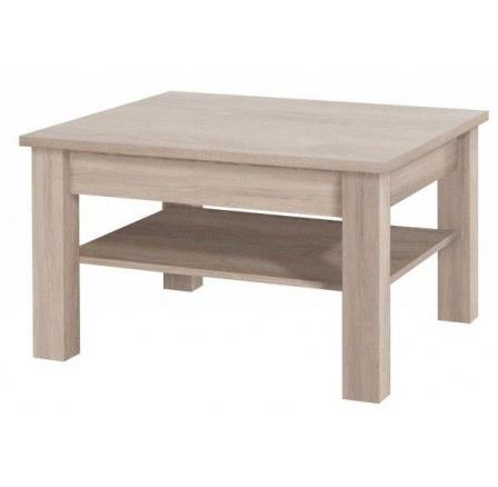 Konferenční stolek Cezar R18  sonoma