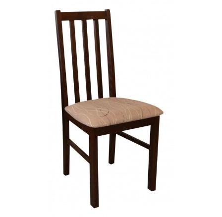 Jídelní židle Bosberg X ořech/34