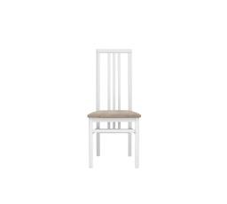 Židle TRIO 2 (TXK 265)  bílá (TX098)/TK2030