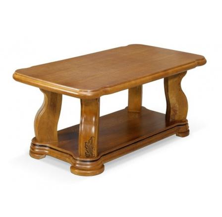 Konferenční stůl ROMA 135 /světlý rustikál