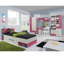 Dětský pokoj KOMI - KM18