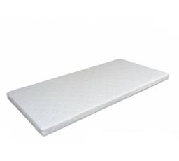 Matrace molitanová 200x90x8 cm