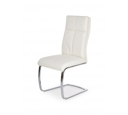 K231 krzesło biały (2p=4szt)