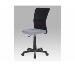 Dětská židle KA-2325 GREY