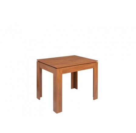 Stůl STO/90 jabloň tmavá***