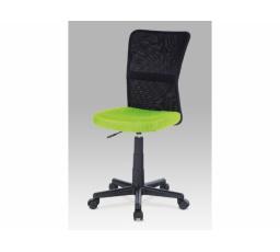 Dětská židle KA-2325 GRN