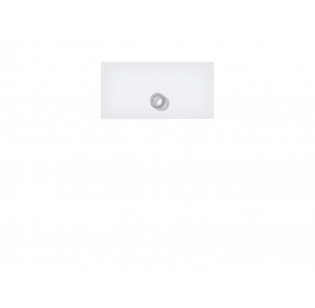 RINGO SFW1K/7/4 bílá alpská/bílý lesk