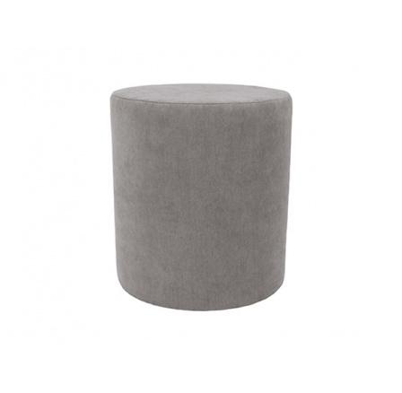 PHUKET H - taburet, Soro 90 grey (BRW COMFORT) (FL9-1230)