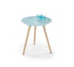 Konferenční stůl BINGO Modrý