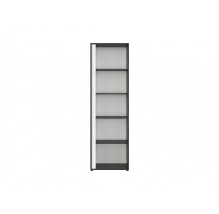 GRAPHIC (S343) REG/57P šedý wolfram