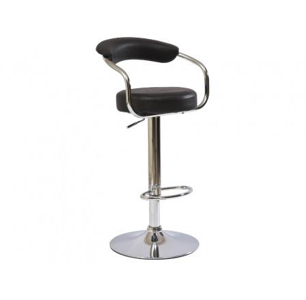 Barová židle Krokus C-231 černá