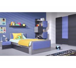 Dětský pokoj LIDLO III