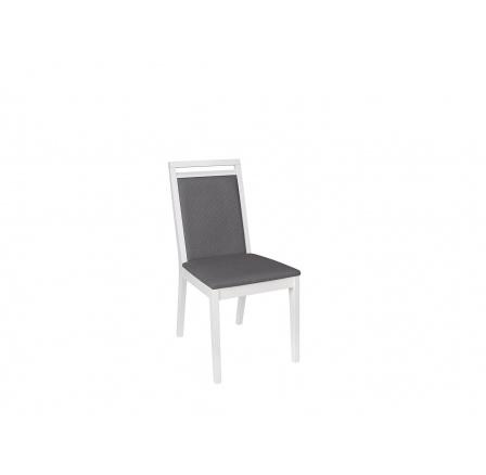 DINARO ŽIDLE - bílá (TX057)/TK2057