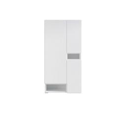 POSSI AIR SZF3D/20/10 L bílá/bílý lesk