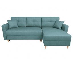 ARADENA LUX 3DL.URC, Palacio 77 turquoise,TX002 (BRW COMFORT) (FL11-K1230)