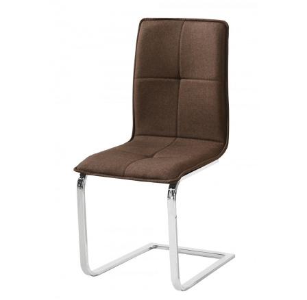 Jídelní židle Texas hnědá