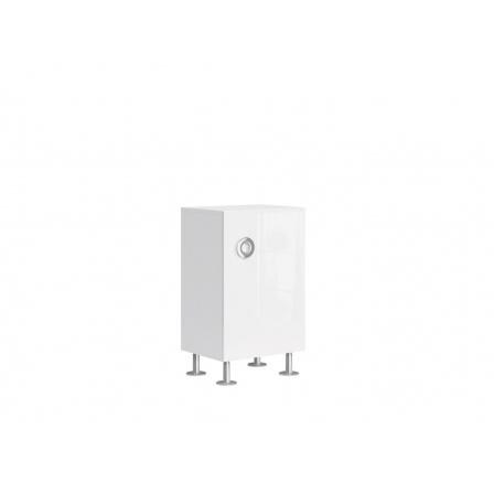 RINGO SFK1D/5/8 L/P bílá alpská/bílý lesk
