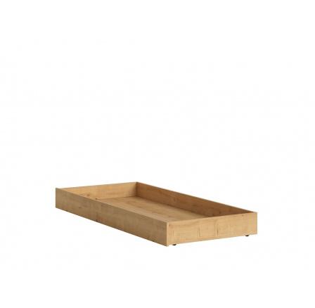 PORTO SZU - ŠUPLÍK pod postel dub burlington