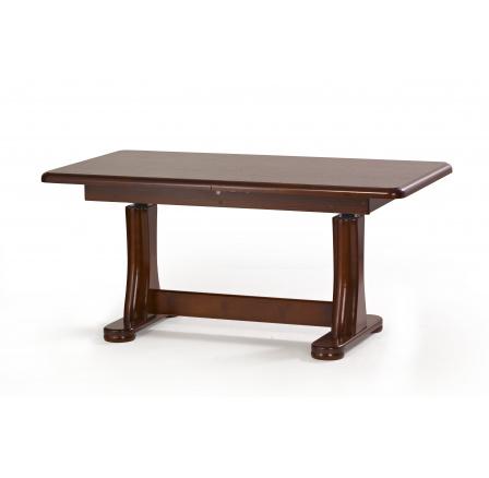 Konferenční stůl TYMON Tmavý Ořech