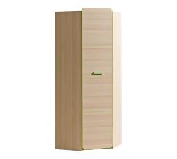 Rohová šatní skříň LORENTO - L14
