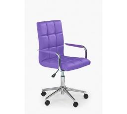 Dětská židle GONZO 2 Fialová
